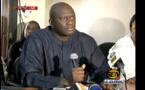 Vidéo:Benoit Sambou dénonce les accusation et les agissements du camp de Baldé