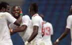 Sénégal Niger: Regardez les deux buts marqués par Momo Diamé et Mbaye Oumar Niasse