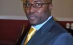 Cheikh Sadibou Diop dénonce :«l'opposition Sénégalaise dans sa façon de faire actuel , n'attire pas... »