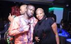 La danseuse Ndeye Gueye réapparaît avec sa grosses très avancée