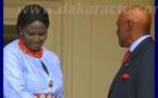 Apres son humiliation,  Ngoné Ndoye tourne le dos à la politique