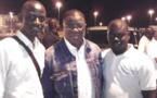 Abdoulaye Baldé est de retour !