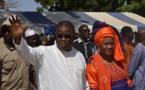 Présidentielle 2019: Jammeh promet des gros moyens à Baldé pour battre Macky