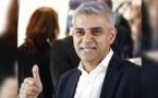 Sadiq Khan, un musulman devient maire de la ville de Londres