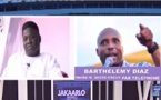Barthélémy Dias humilie ce représentant du gouvernent :« un vieux comme toi, tu dois dire la vérité »(Regardez)