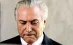 WikiLeaks: le président brésilien par intérim était une taupe des USA