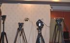 En directe de la conférence de presse de l'ancien premier ministre Abdoul Mbaye