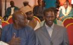 Le commissaire Chiekhnouna Keita parmi les invités d'Abdou Mbaye