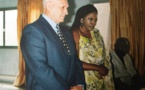 Ndella Madior Diouf annonce son divorce avec son portugais