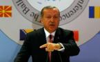 Erdogan : « l'Occident est plus préoccupé par le droit des homosexuels que par la Syrie »
