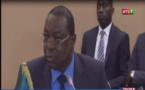 Blocus Sénégambien:voici la déclaration de l'Etat du Sénégal (Regardez)