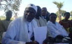Exploitation dur Zircon en Csamance: Salif Sadio s'oppose et menace