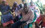 Exclusif: Le responsable des jeunes  d'AJPADS à Tamba,  assassiné puis jeté dans un cimetière