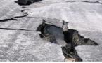 Urgent: La terre a de nouveau tremblé ce matin en France