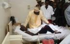 Les hôpitaux rejettent un blessé: Quelle honte pour le gouvernement !