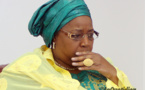 Abdoul Mbaye sermonne Eva Marie Colle Seck « La santé est un bien précieux pour tous,  puissants comme faibles ».