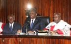 Conseil supérieur de la Magistrature: Macky limoge et nomme  plusieurs magistrats