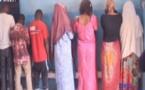 Dakar: Trois femmes, membres d'une bande armée (Regardez)