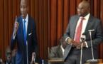 Samuel Sarr tire sur Abdoul Mbaye «son passé est souillé par la plus grande opération de pillage d'un pays »