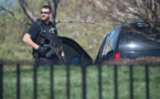 Un homme armé neutralisé à proximité de la Maison Blanche