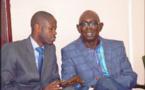 Grand Cadre: Souleymane Diallo et Hamath Suzanne Camara aux commandes