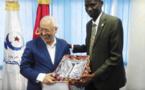 CONGRES D'ENNADA: Mansour Ndiaye aux dirigeants Arabes : « Le temps du printemps est révolu… »