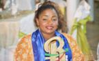 PRIX RAGNEE : La Député Aminata Diallo primée comme jeune leader politique de 2016