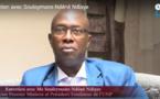 Me Souleymane N'déné N'diaye: « L'anniversaire de mon parti est plus important que le dialogue national ! »