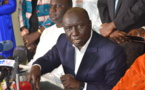 Idrissa Seck tance Macky Sall sur le dialogue: «Comprendre enfin ses limites est un mérite… »