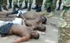 Urgent- Jammeh sur l'assassinat des militaires et politiciens: «J'assume tout et je ne ferai aucune enquête »