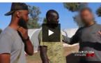 Vidéo: Omar Omsen, le jihadiste français qu'on croyait mort, est bien vivant