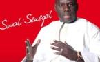 Le Président Malick Gakou répond: « Ce dialogue catastrophique, pour ne pas dire catastrophé »