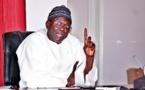 Moustapha Diakhaté : «Confier le Haut conseil des collectivités territoriales à Tanor serait une...»
