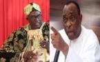 Jean Paul Dias tance le grand SérIgne de Dakar Pape Ibrahima Diagne :«  Les hommes politiques ne sont pas des bandits encore moins des analphabètes. »