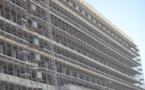 REHABILITATION DU BUILDING ADMINISTRATIF: 17 milliards de polémiques