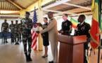 Les USA insultent les forces de Sécurités Sénégalaises (Document)
