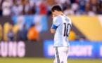 Lionel Messi Annonce Sa Retraite Internationale Après La Nouvelle Finale Perdue En Copa America