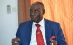 Attaque contre Macky: Sekou Sambou réplique « Ce qui caractérise certaines personnes, c'est l'irrespect »