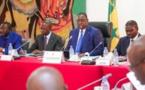 Toussaint Manga:«Sous le régime de Macky, la Casamance n'a que des petits DG et des ministrons, nous déplorons» Ecoutez