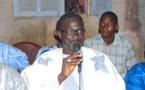 Cheikh Ndiaye Téranga «crée» l'autoroute «Ila Ziguinchor»