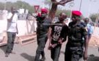 Vidéo- Le message de Boy Djinné :« tuez moi mais je ne veux pas retourner en prison»