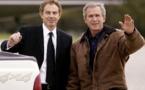 Rapport sur la guerre en Irak est enfin publié: George W. Bush et Tony Blaire ont menti le monde
