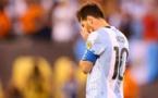 Le footballeur star Lionel Messi condamné à 21 mois de prison pour fraude...