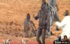 """Drapeau de """"l'émergence"""": Lac de Guiers 2 a envoyé Yekini à la retraite (Regardez)"""