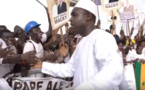 """Inauguration du """"Pont de l'émergence"""": Adama Faye gagne le pari de la mobilisation"""