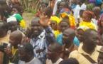 PHOTOS: Le Dr Tito Tamba fait revivre le PDS dans le Bignona