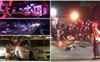 Urgent: Fusillade dans une boîte de nuit aux Etats-Unis, des morts