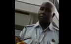 Un policier corrompu pris en flagrant délit : Quelle honte pour le Sénégal (Regardez)