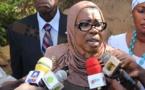 Nafi N'gom Keïta a été bel et bien limogée par le président de la république