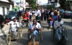 """Japon: L'homme qui a tué 19 personnes hier parle «Les handicapés devraient tous disparaître »"""""""